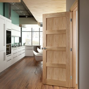 Coventry Oak Doors