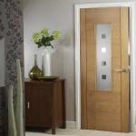 Rainhill Doors