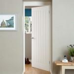 Internal Dordogne Smooth Moulded Panel Doors