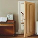 Dordogne Oak doors