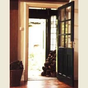 EKXT MT Hemlock Doors