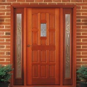 Elizabethan Doors