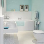 Griff Encore Bathroom Worktops by Bushboard