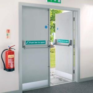 External Plywood Flush Doors