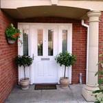 Exterior Malton Hardwood Doors MT
