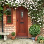 External Cottage Hardwood Doors