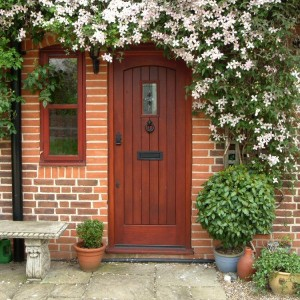 External Cottage Hardwood Doors & Cottage Hardwood Doors