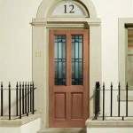 Exterior Malton Drydon Hardwood Doors