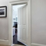 Internal Softwood Four Panel Doors