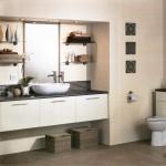 Glendevon Cream Bathroom