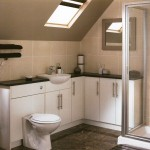 Greenwich White Bathroom