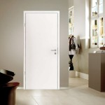 Hardboard Unlipped Flush Doors