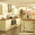 Haworth White Kitchen