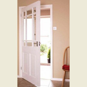 Internal Glazed Softwood Doors