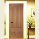 Internal Hardwood Doors