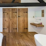 Internal Oak Cottage Doors