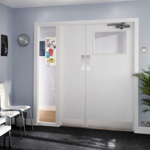 Ply G0 Flush Doors