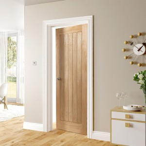 Internal Oak Doors