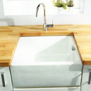 Crowborough Kitchen Sinks Taps