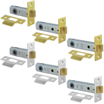 Saxton Door Latches