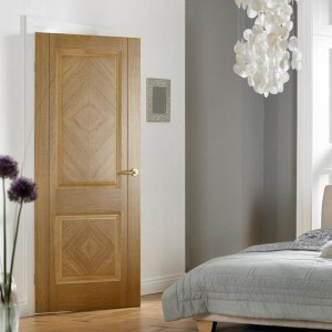 Madrid Oak Doors