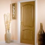 Louis White Oak Doors