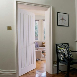 Mexicana Moulded Doors