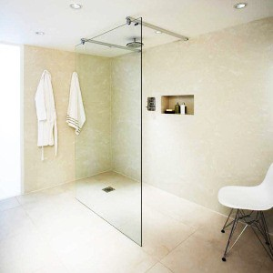 Nuance Waterproof Wall Panels