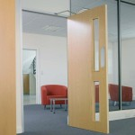 Oak Foil G09 Flush Doors