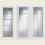 Ontario Glazed Doors