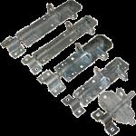 Lockable Pad Bolts