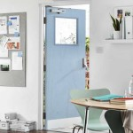 Ply GO Flush Fire Doors