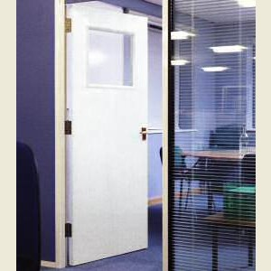 Plywood Veneer GO Doors