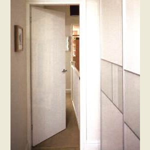 Plywood Flush Doors