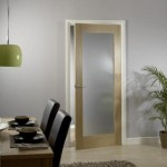 Porto Glazed Oak Doors