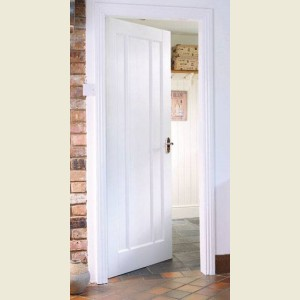 Worcester Primed Doors