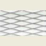 Metallic Mesh PVC Edge Banding