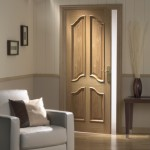 Richelieu Elegance White Oak Doors