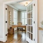 SA 15 Light Interior Doors White Primed