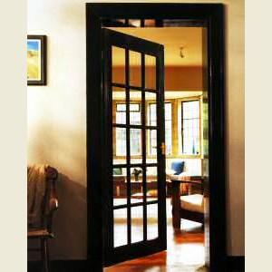 SA Pattern Knotty Pine Doors
