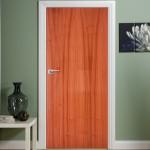 Sapele Doors