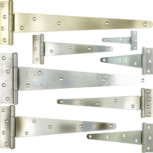 Scotch Tee Hinges