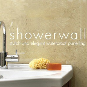 Nottingham Showerwall Bathroom Wall Panels