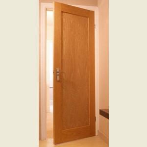 Shaker Oak Doors