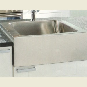 Stainless Steel Sit On Sinks