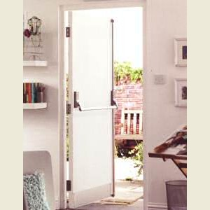 Solid Core Blank Flush Fire Doors