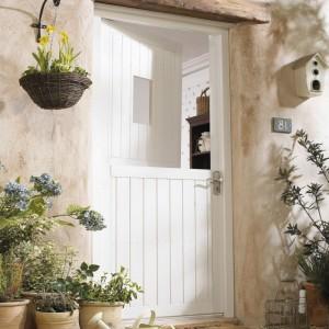 Stable Doors