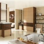 Studio Caramel Bathroom