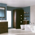 Studio Sicily Bathroom