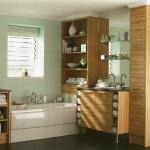 Studio Umbria Bathroom